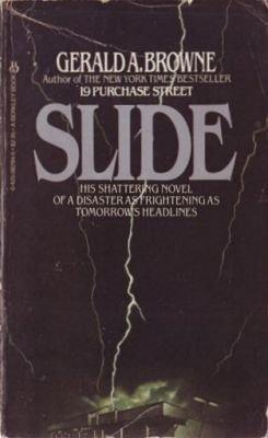 9780425062944: Slide