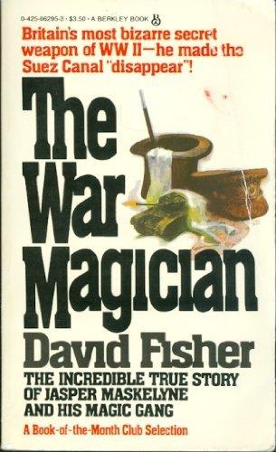 The War Magician: David Fisher