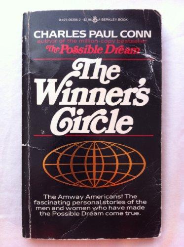 9780425063064: Winners Circle