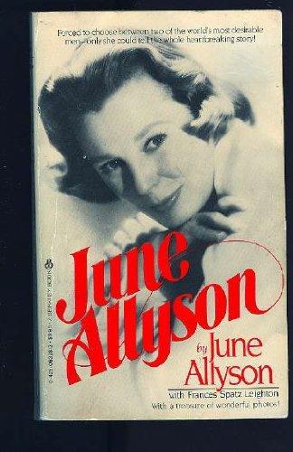 9780425063286: June Allyson Can