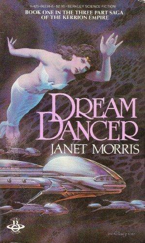 9780425063347: Dream Dancer