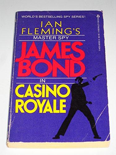 9780425063927: Casino Royale