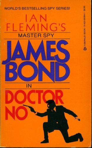 Doctor No: Fleming, Ian
