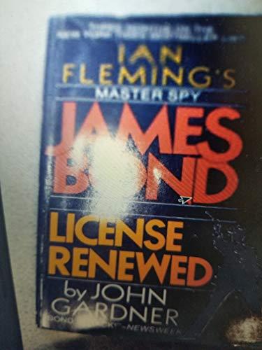 9780425063972: License Renewed