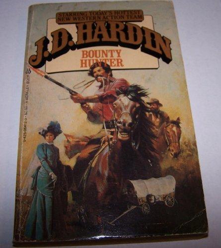 9780425064122: Bounty Hunter (J.d. Hardin)