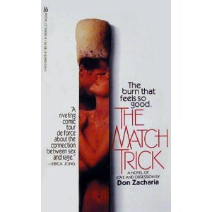 9780425064153: The Match Trick