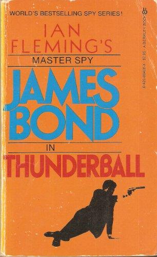 9780425064283: Thunderball