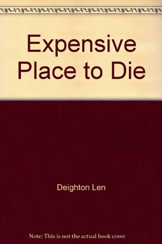 9780425064320: An Expensive Place to Die