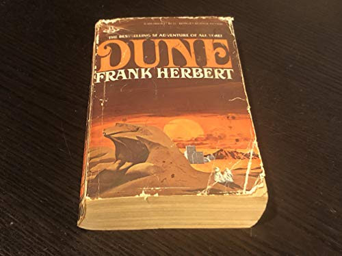 9780425064344: Dune