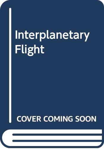 9780425064481: Interplanetary Flight