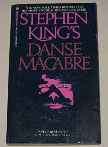 9780425064627: Danse Macabre