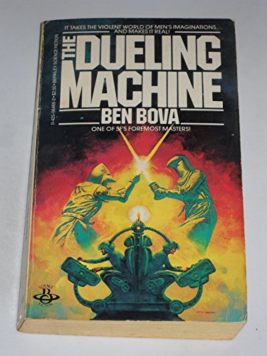 9780425064665: The Dueling Machine
