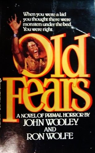9780425064696: Old Fears
