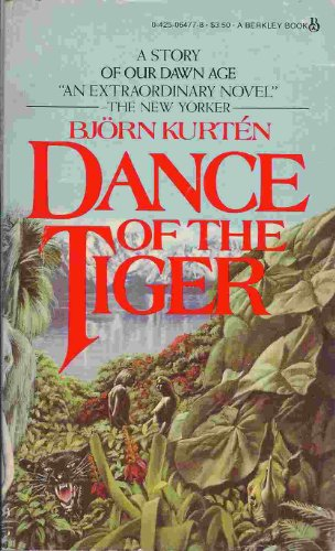 9780425064771: Dance of the Tiger