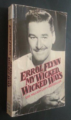 9780425064795: My Wicked- Wicked Ways by Flynn Errol