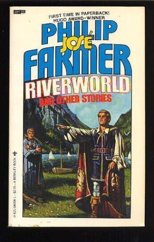 9780425064870: Riverworld and Other Stories