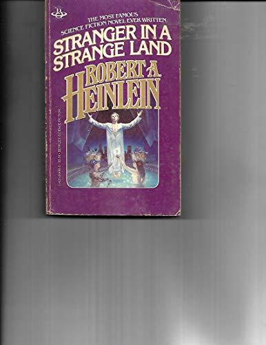 9780425064900: Stranger In A Strange Land