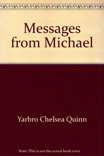 9780425065334: Messages from Michael