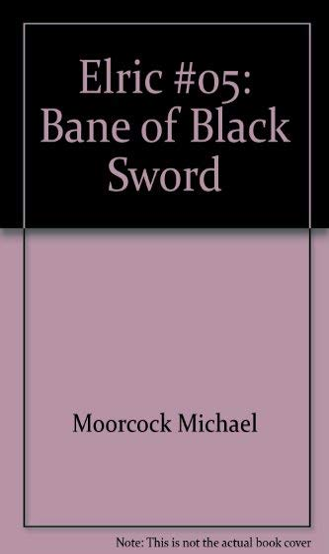 9780425065372: Bane Of Black Sword