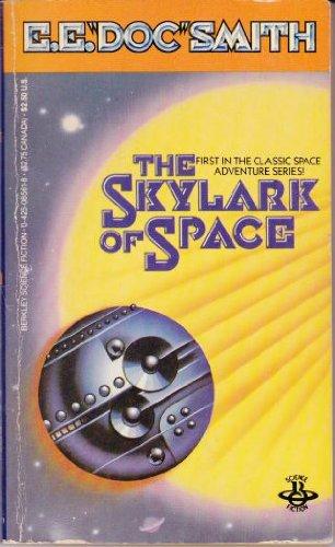 9780425065617: The Skylark Of Space