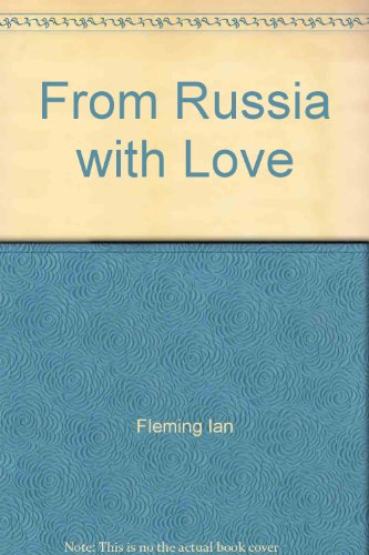9780425065891: From Russia with Love