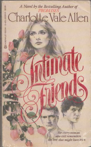 9780425065914: Intimate Friends