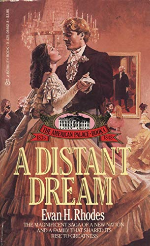 9780425065921: Distant Dream/a