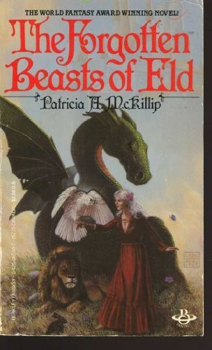 Forgotten Beasts of Eld: McKillip, Patricia A.