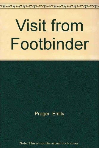 9780425065976: Title: Visit from Footbinder