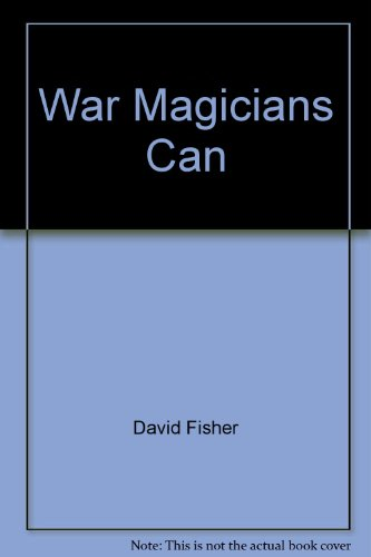 9780425067406: The War Magician