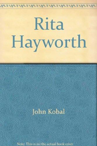 9780425067512: Rita Hayworth