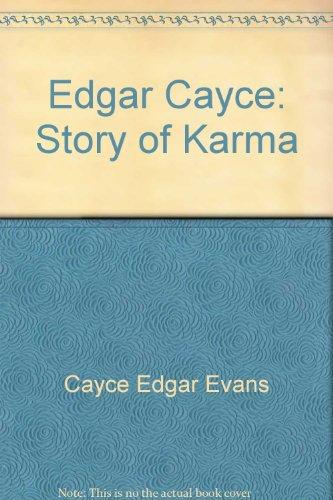 9780425067536: Edgar Cayce's Story Of Karma