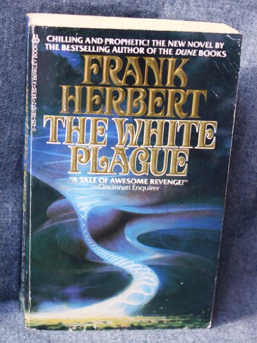 9780425067574: The White Plague