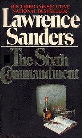 9780425067604: Sixth Commandment