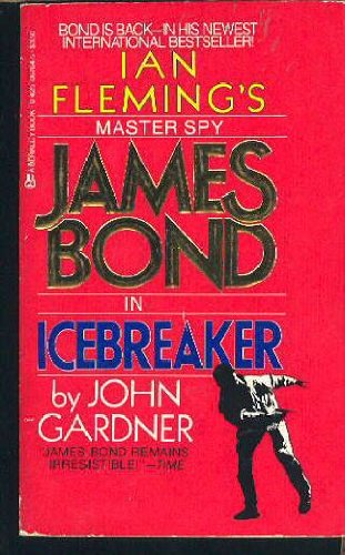 9780425067642: Icebreaker