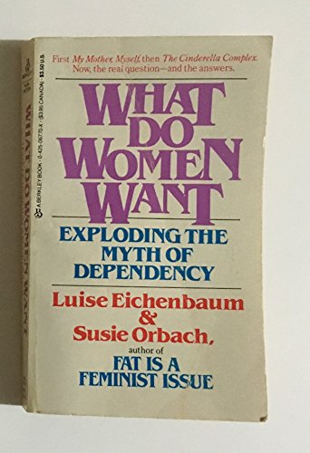 9780425067703: What Do Women Want