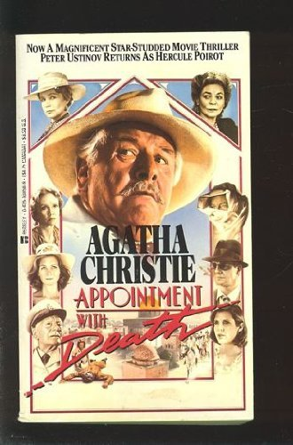 Appointment with Death: Christie, Agatha