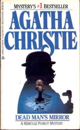9780425067796: Dead Man's Mirror (A Hercule Poirot Mystery)