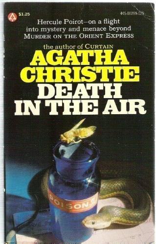 Death in the Air: Christie, Agatha