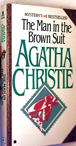 9780425067864: The Man in the Brown Suit (Agatha Christie Mysteries Collection)