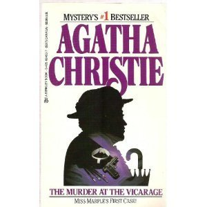 The Murder at the Vicarage: Christie, Agatha