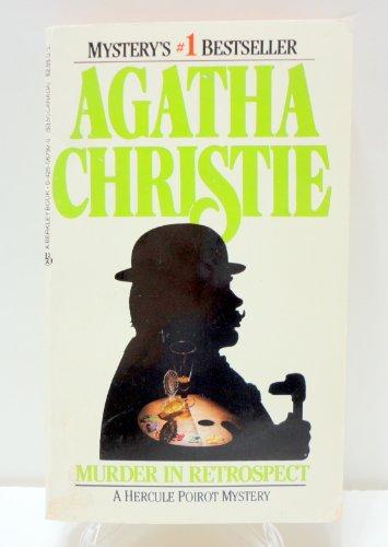 Murder in Retrospect: Christie, Agatha