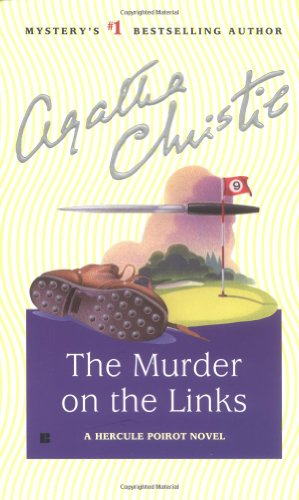 9780425067949: The Murder on the Links (Hercule Poirot)