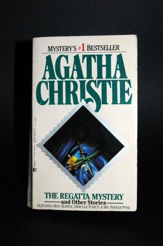 9780425068007: The Regatta Mystery