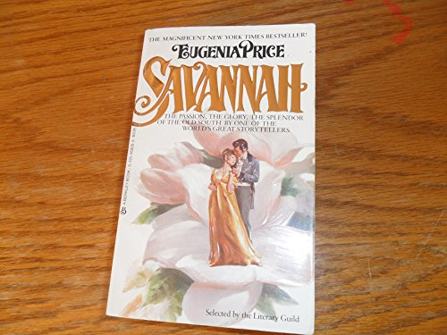 Savannah: Price, Eugenia
