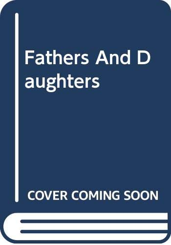 9780425068373: Title: Fathers And Daughters