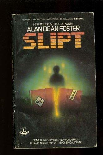 Slipt: Foster, Alan Dean