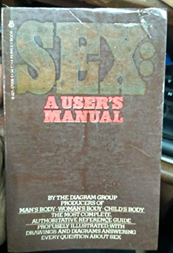 Sex A Users Manual: Group, Diagram