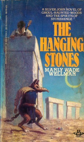 9780425071045: The Hanging Stones