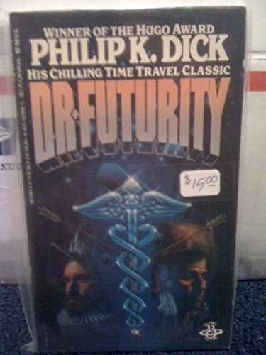 9780425071069: Dr. Futurity